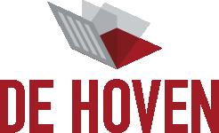 Logo Uitgeverij De Hoven